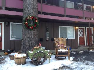 Fairy-tale Bavarian Condo In Tahoe!    8, South Lake Tahoe