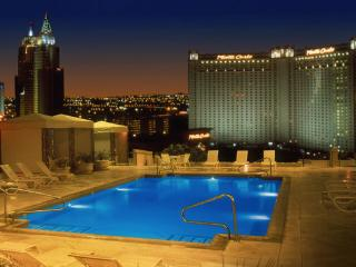 POLO TOWERS 1 BEDROOM SUITE, Las Vegas