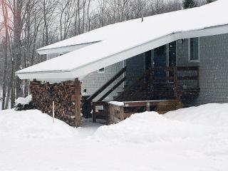 Vermont Sugarbush Skiing Mad River Rental