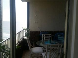 Beautiful Large 1 Bedroom Gold Coast Apartment. Ocean & City Views! Amazing!