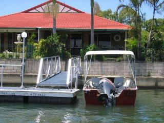 Pacific Harbour Boathound Bribie Island, Bongaree