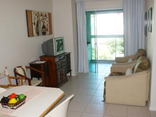 1 bedroom apartment . Building Ocean Front, Canasvieiras