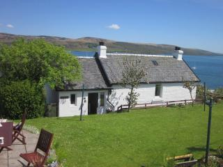Rowan Cottage at Kames, Tighnabruaich