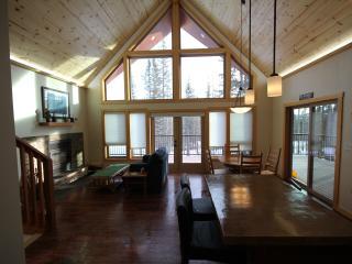 Kim's Cabin