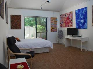 Stay in your own Art Gallery, South Fremantle