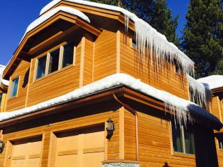 North Lake Tahoe Retreat, Incline Village