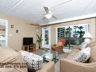 Your Beachfront Paradise - Best Location on Padre, Île de South Padre