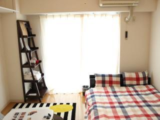 OSAKA UMEDA 中崎町 private room!, Osaka