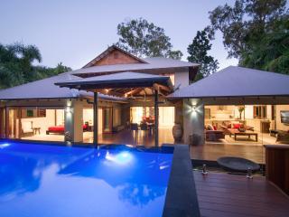 Port Douglas Luxury Home - Sisanya