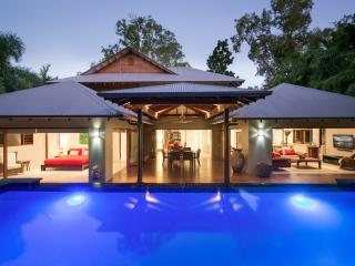 Port Douglas Luxury Home - Sisanya
