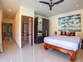 Brand new villa in secluded area near beach