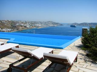 Sea View Studio 5  - Square Studio, Mykonos-Stad