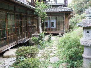 Kyoto Big Gardenhouse near Nanzenji