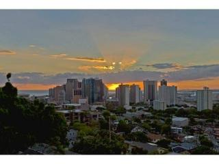 Honolulu downtown new & private 2-bed room & bath