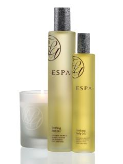 Farm Spa - We use Espa