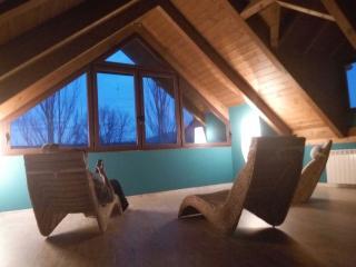 Preciosa casa en el pirineo aragones