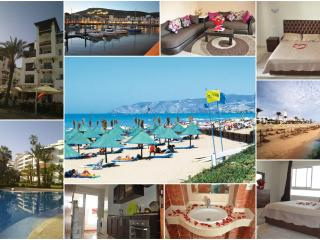 Luxury apartment Marina  sunny Agadir