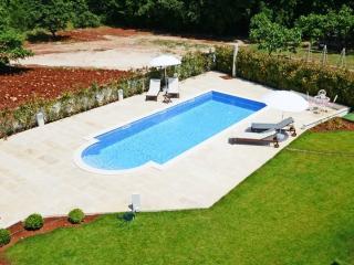 Luxury Villa Duga With Swimming Pool In Porec