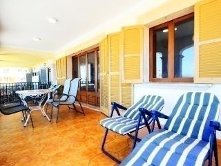 Apartment Arenal, Mallorca 102, El Arenal