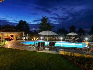 Luxury Villa Duga With Swimming Pool In Porec
