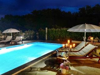 Luxury Villa Duga With Swimming Pool In Poreč
