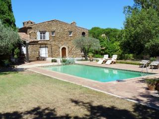 Provencal Stone Villa, La Garde-Freinet