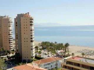 Apartment in Torremolinos 1003