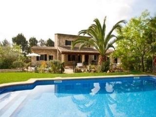Villa in Alaro, Mallorca 10174, Orient