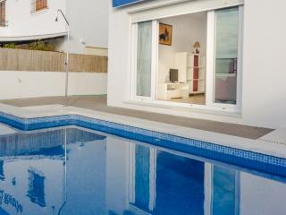 Private pool, 350 mts from the beach, Conil de la Frontera