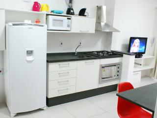 Excellent Kitchenette in Canasvieiras 100 meters f