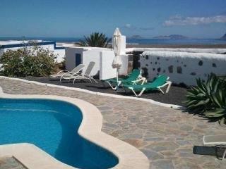 Apartment in Famara, Lanzarote, Teguise