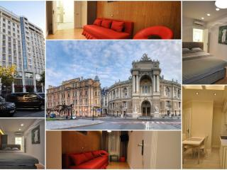 New Luxury Apt. Odessa, Odesa