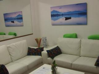 Precioso apartamento en la playa, Málaga