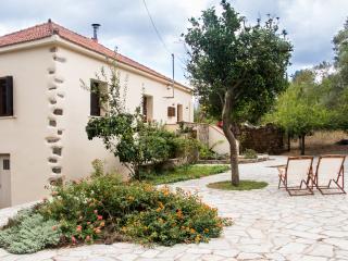 Villa Vlatos, Kissamos