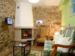 House in Laxe, A Coruña 102190