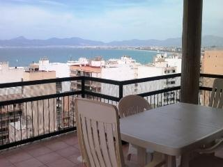 Apartment in S' Arenal, Mallor, El Arenal