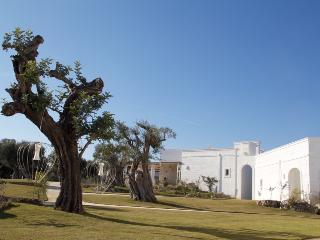 Masseria San Francesco DImora Junior, Savelletri