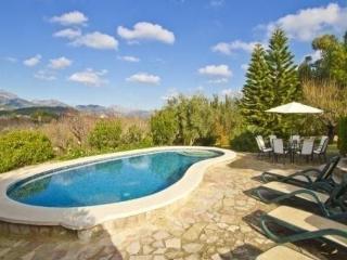 Villa in Inca, Mallorca 101568