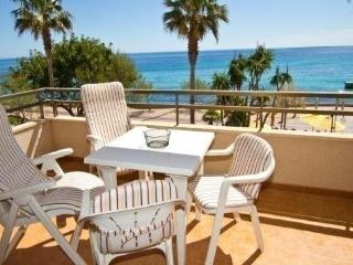 Apartment in Cala Millor, Mall
