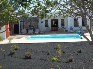 Villa in Costa Teguise, Lanzar