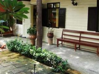 Charming Double Room in Chiang Mai