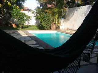 Casa com piscina - Geribá / Manguinhos, Búzios