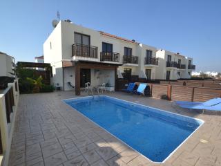 Kapparis Beach Villa 1, Protaras