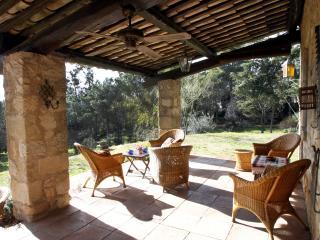 Preciosa casa rústica en Castell d'Aro, Mas Saguer, Castell-Platja d'Aro