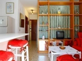 Apartment in Torremolinos, Mál