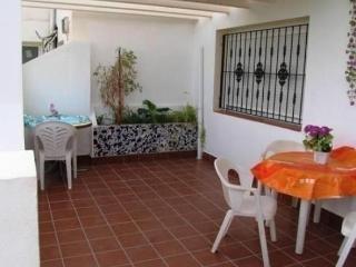 Apartment in Vera Playa, Almer