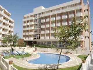 Apartment in Santa Pola 101368