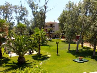 WEndow Escape Resort & VIllas - Villa Dione, Pefkohori