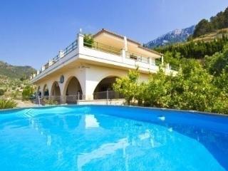 Villa in Banyalbufar, Mallorca