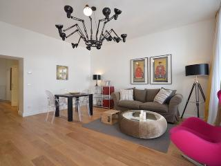 Luxury Apartment  3.19, Viena